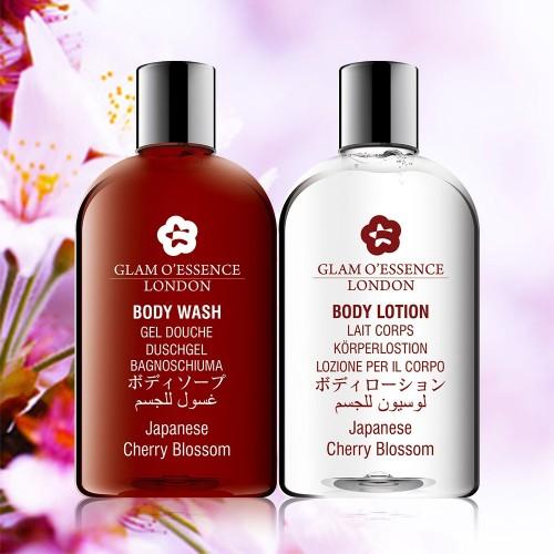 Fleur de Cerisier japonais